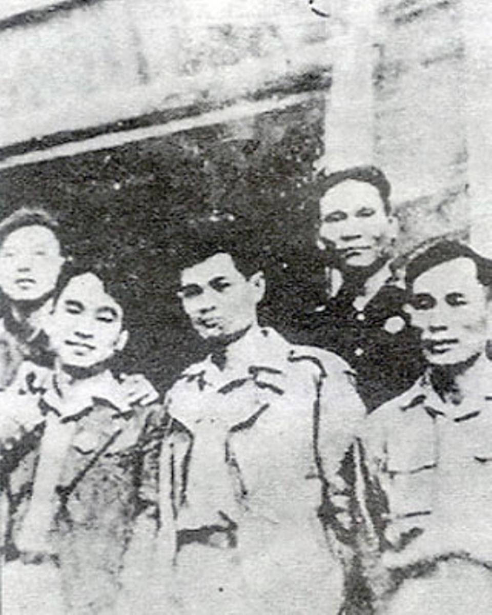 Những nhân tố hình thành nhân cách, lý tưởng sống vì dân, vì nước của đồng chí Lê Văn Lương